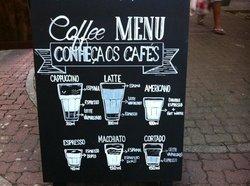 Cafe La Furgoneta