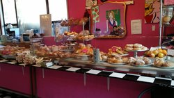 Picnic's Bakery