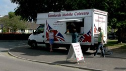 Barnford's Mobile Caterers