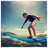 Padre Island Surf Camp