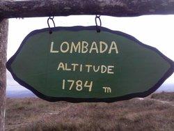 Pico da Lombada