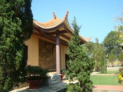 Thien Vuong Co Sat Pagoda