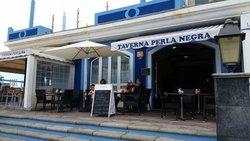 Taverna Perla Negra