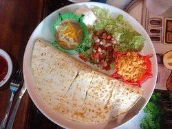 Torero's Authentic Mexican Cuisine