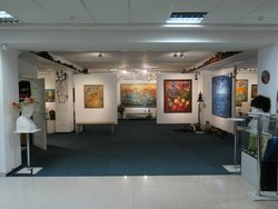 Parshin Art Gallery