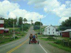 New York Amish Trail