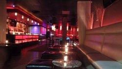 Firm Club Lounge