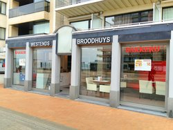 Westends Broodhuys