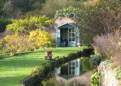 Littlebredy Walled Gardens