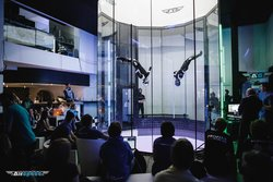 Airspace Indoor Skydiving