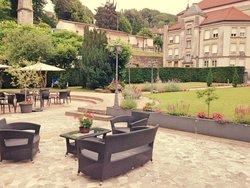 Grand Hotel Plombières Les Bains