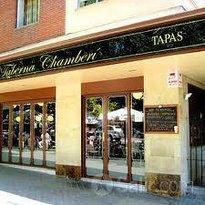 Taberna Chamberi