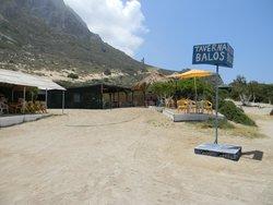 Taverna Balos