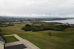 Newport Pembs Golf Resort