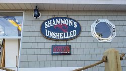Shannon's Unshelled