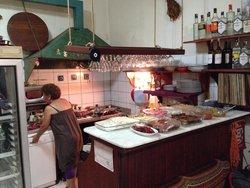 Nezi's Kitchen