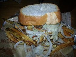 Primanti Brothers Restaurant & Bar