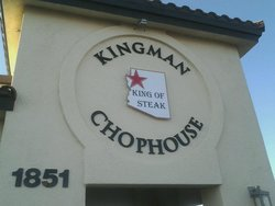 Kingman Chophouse