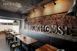 Brickhouse All Day Cafe & Bar