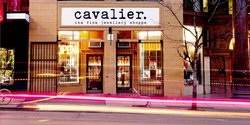 Cavalier | The Fine Jewellery Shoppe