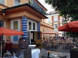 Restaurant Braeustuebl