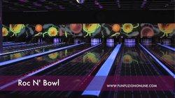 New Roc n Bowl