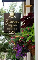 The Gastonian - A Boutique Inn