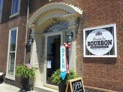 Kentucky Bourbon Marketplace Bar & Tasting Room