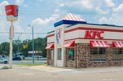 KFC Of Jasper