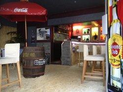 Côcoon Bar