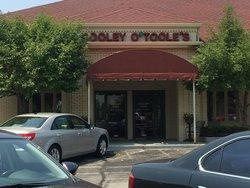 Dooley O'Toole's