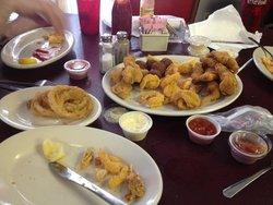 Jake's Seafood & Restaurant