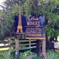 Paris Winery