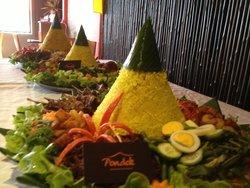 Pondok Indonesian Cuisine