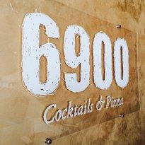 6900 Cocktails & Pizza