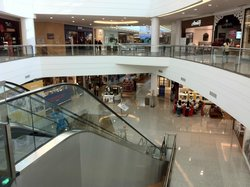 Sao Bernardo Plaza Shopping
