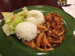Umami Asian Cuisine