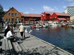 Kristiansand Fiskebasar