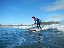 West Coast Surf