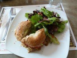 O'Bagels Cafe