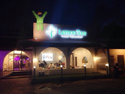 Lemon Tree Fusion Restaurant