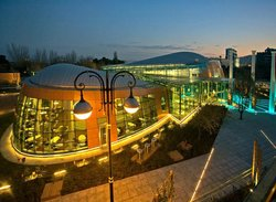 International Mugham Center of Azerbaijan