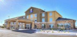 Comfort Inn & Suites Artesia
