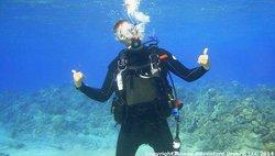 Moana Adventure Divers