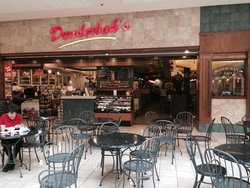 Dunderbak's Market Cafe