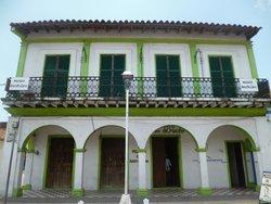 Augustin Lara Museum