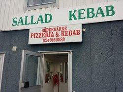 Soderbarke Pizzeria