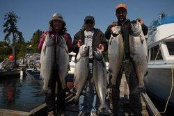 Sooke Salmon Charters