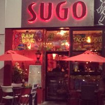 Sugo Cafe