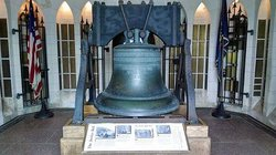 The Justice Bell